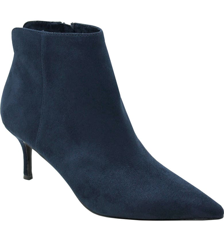 CHARLES BY CHARLES DAVID Accurate Bootie, Main, color, NAVY SUEDE