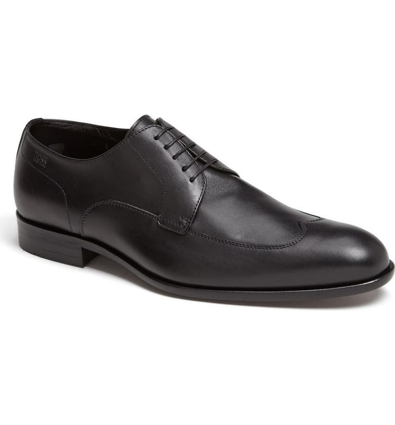ZZDNUHUGO BOSS BOSS 'Brokin' Wingtip, Main, color, 001