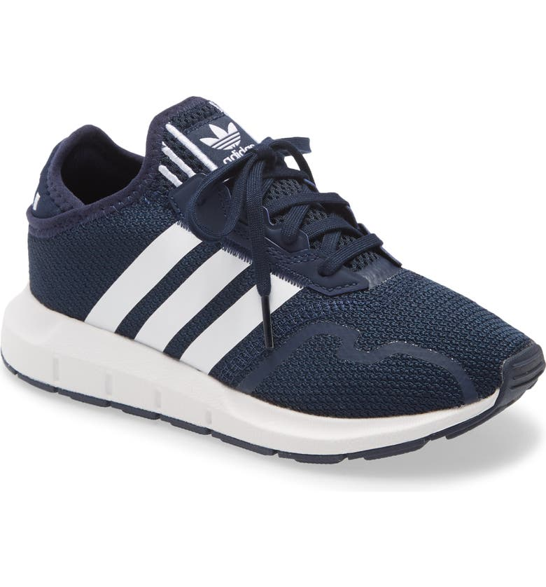 ADIDAS Swift Run X Sneaker, Main, color, COLLEGIATE NAVY/ WHITE MULTI