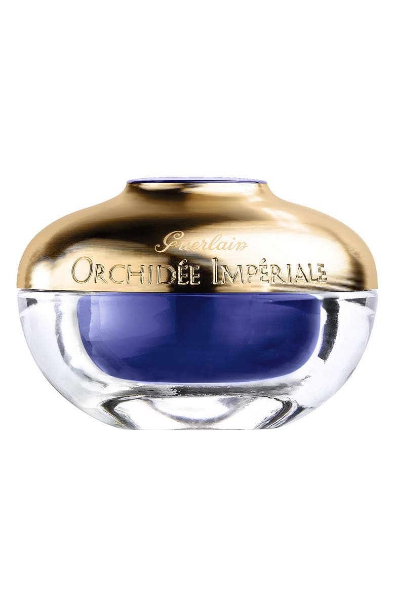 GUERLAIN 'Orchidée Impériale' Cream, Main, color, 000