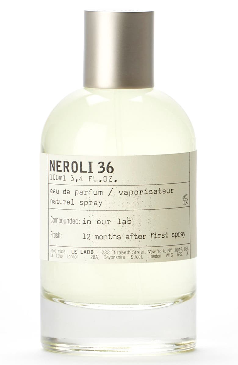 LE LABO Neroli 36 Eau de Parfum, Main, color, No Color