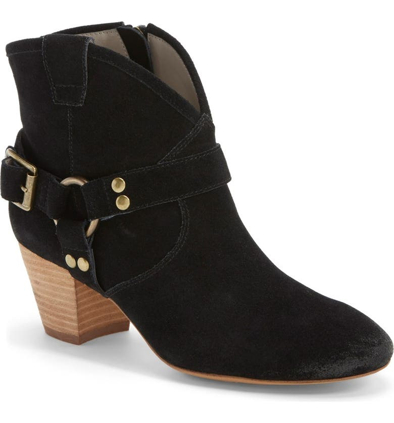 HINGE 'Billy' Bootie, Main, color, 001