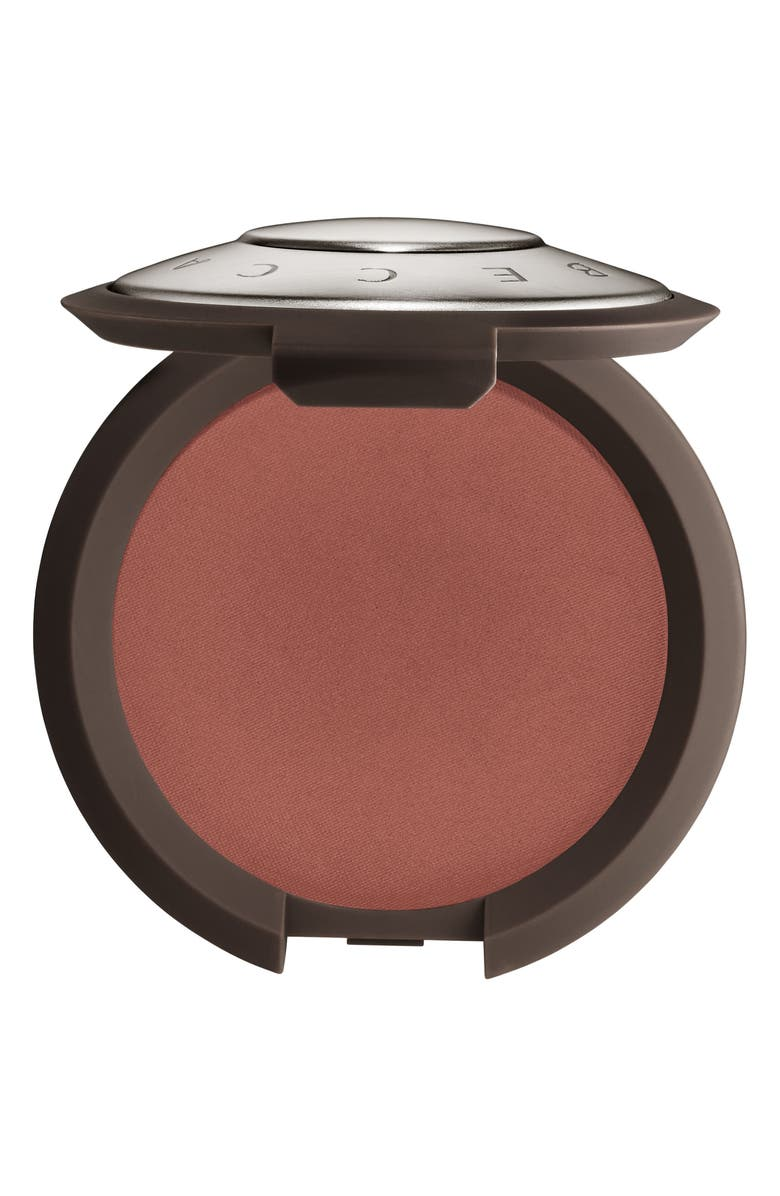 BECCA COSMETICS BECCA Mineral Blush, Main, color, NIGHTINGALE