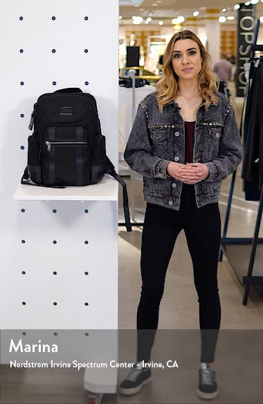 Alpha Bravo - Sheppard Deluxe Backpack, sales video thumbnail