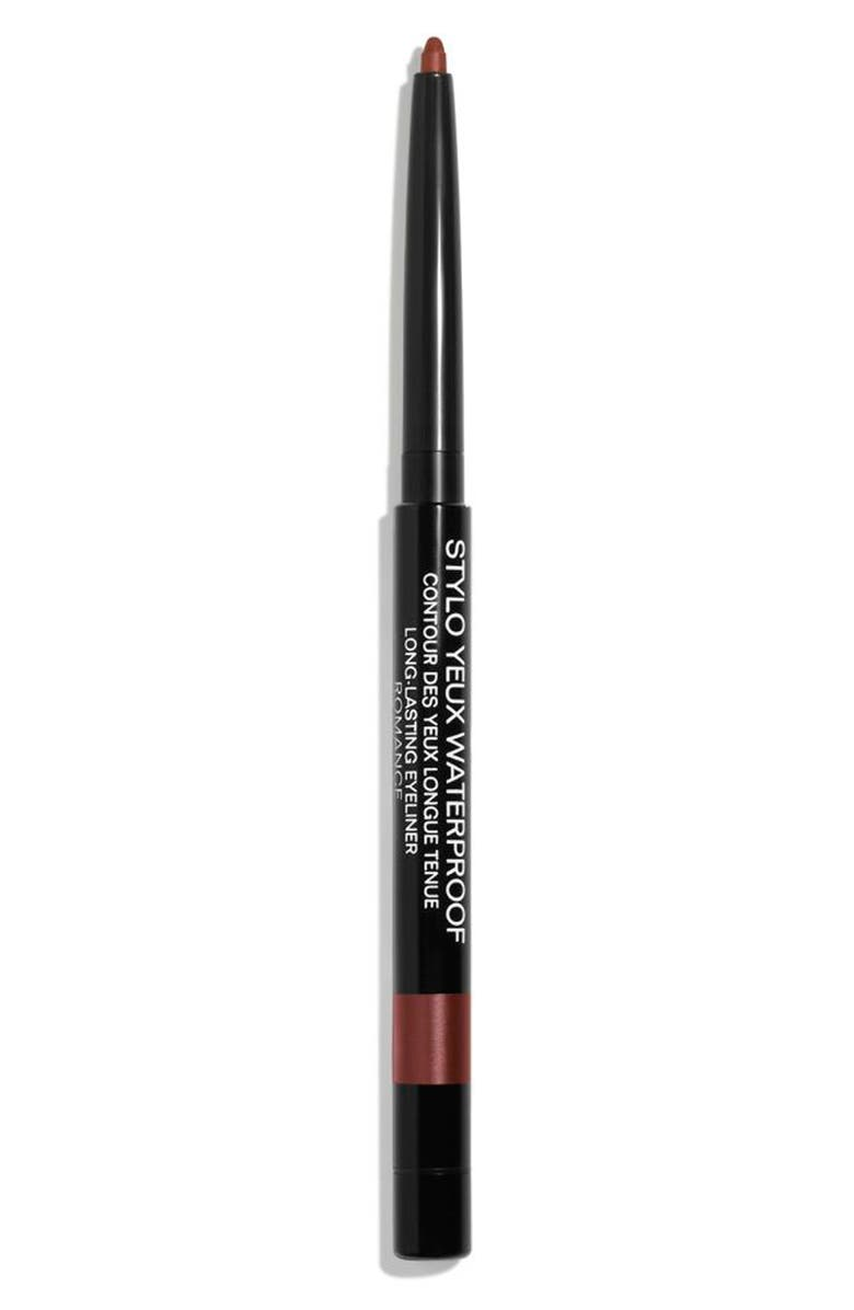 CHANEL STYLO YEUX WATERPROOF <br />Long-Lasting Eyeliner, Main, color, ROMANCE