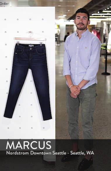 Ab-solution Modern Ankle Skinny Jeans, sales video thumbnail