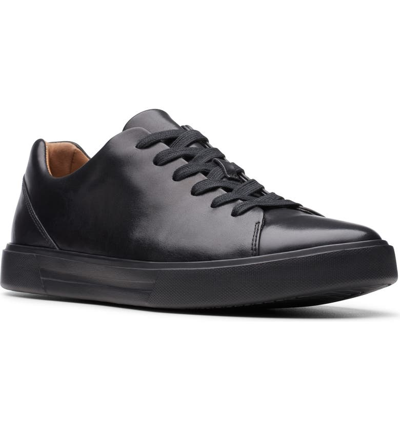 CLARKS<SUP>®</SUP> Un Costa Lace Up Sneaker, Main, color, 001