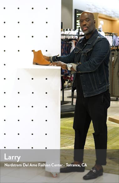 The Ainsley Chelsea Boot, sales video thumbnail