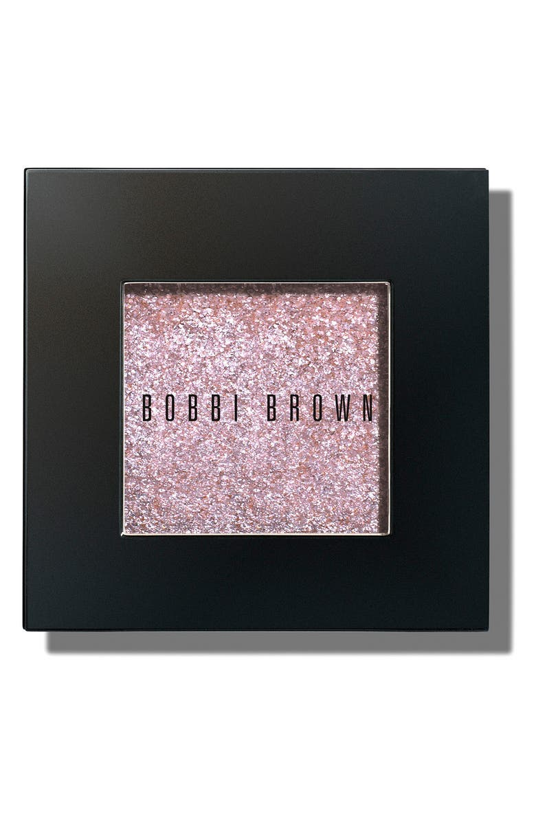 BOBBI BROWN Sparkle Eyeshadow, Main, color, 020