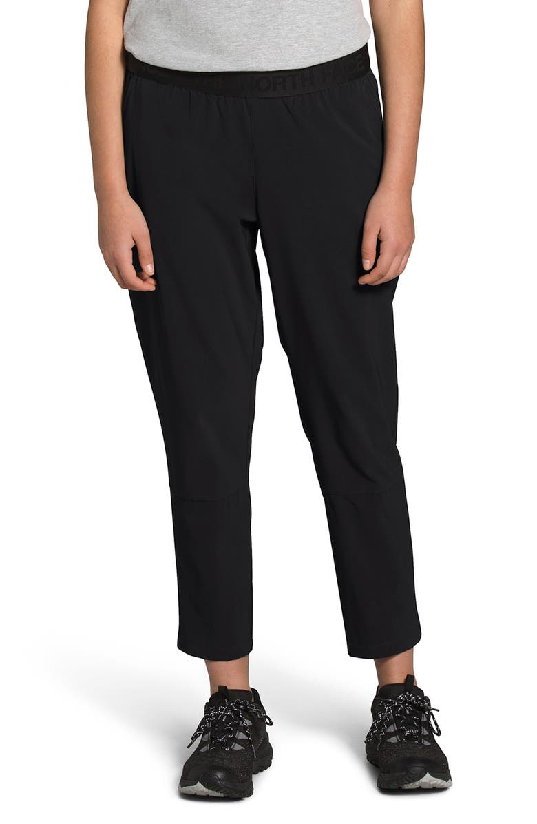 THE NORTH FACE Active Trail Water Repellent Joggers, Main, color, TNF BLACK