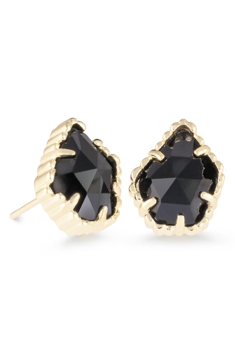 KENDRA SCOTT Tessa Stone Stud Earrings, Main, color, 002