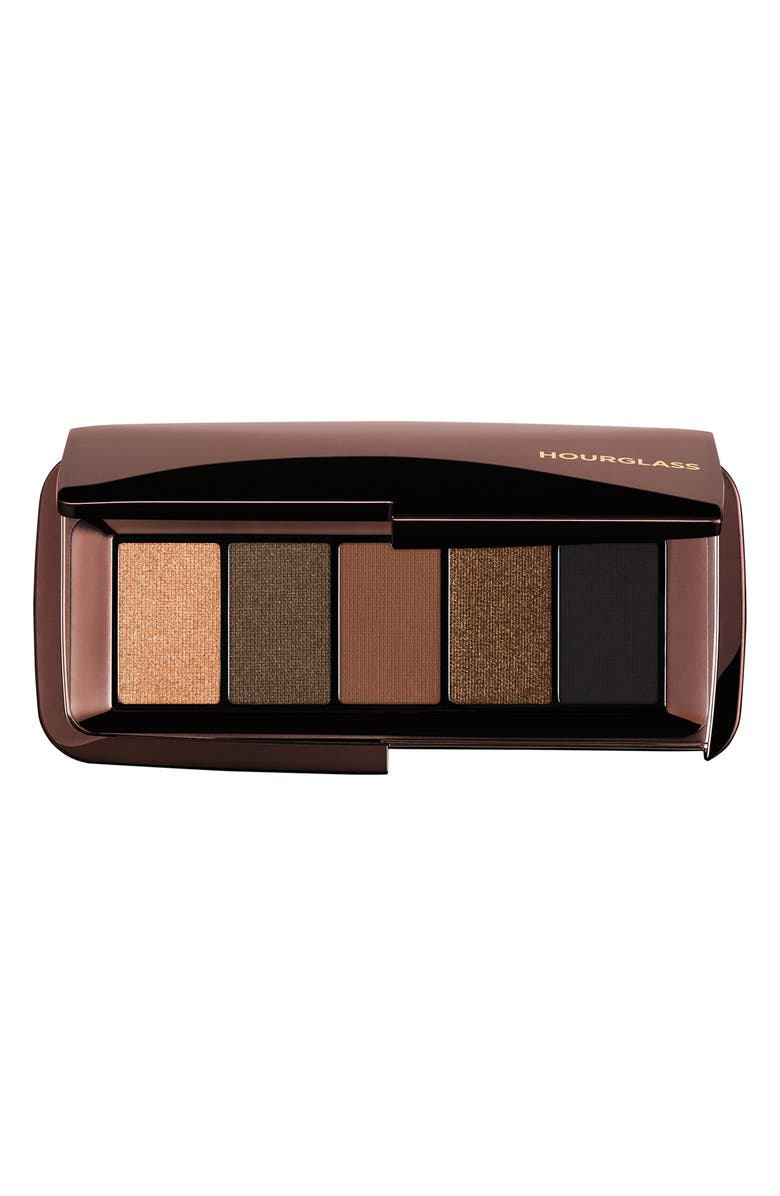 HOURGLASS Graphik Eyeshadow Palette, Main, color, VISTA