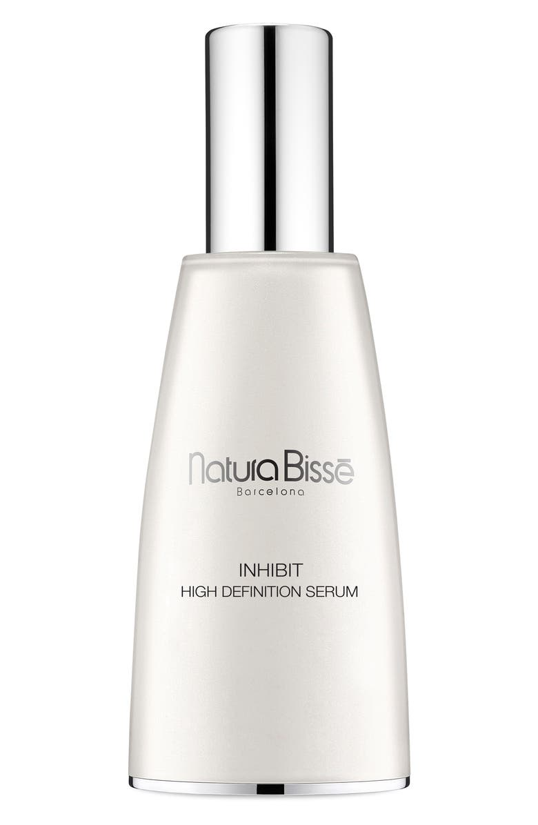 NATURA BISSÉ Inhibit High Definition Serum, Main, color, NO COLOR