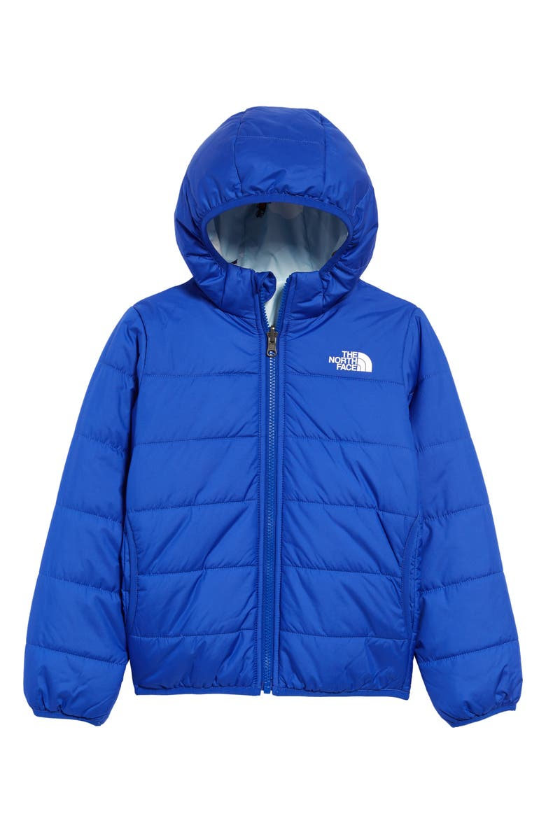 THE NORTH FACE Todd Reversible Perrito Puffer Jacket, Main, color, 401