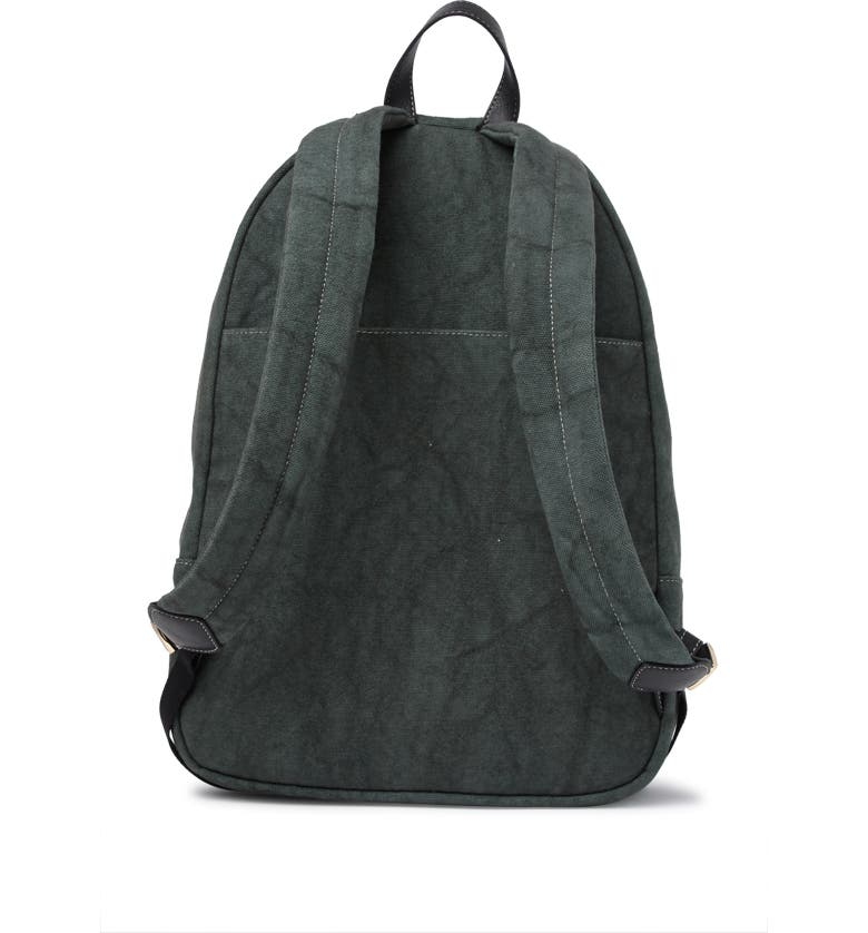 REBECCA MINKOFF Always On MAB Canvas Backpack, Main, color, BLACK