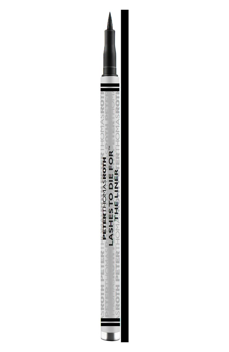 PETER THOMAS ROTH Lashes to Die For Liquid Liner, Main, color, No Color