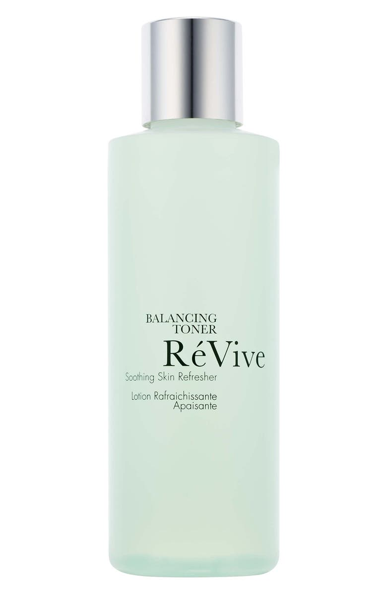 RÉVIVE<SUP>®</SUP> Balancing Toner Smoothing Skin Refresher, Main, color, No Color