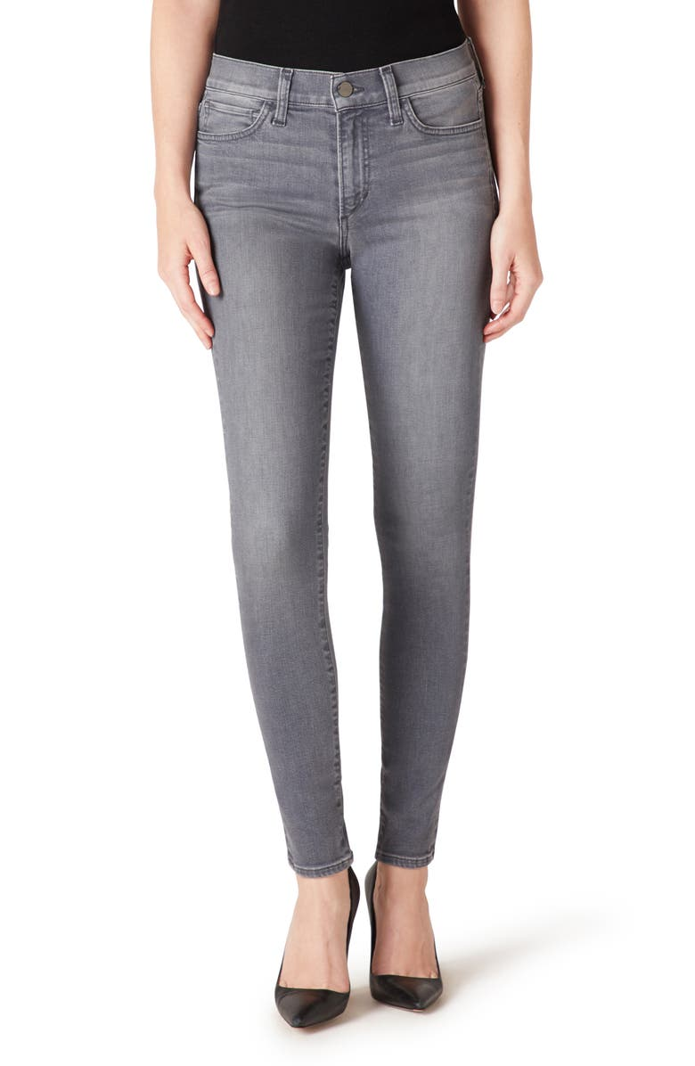 JOE'S Icon Mid Rise Ankle Skinny Jeans, Main, color, REMEDY