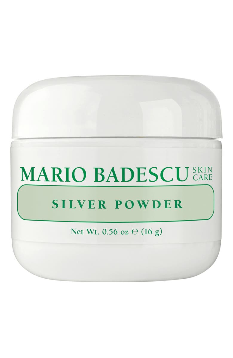 MARIO BADESCU Silver Powder, Main, color, NO COLOR