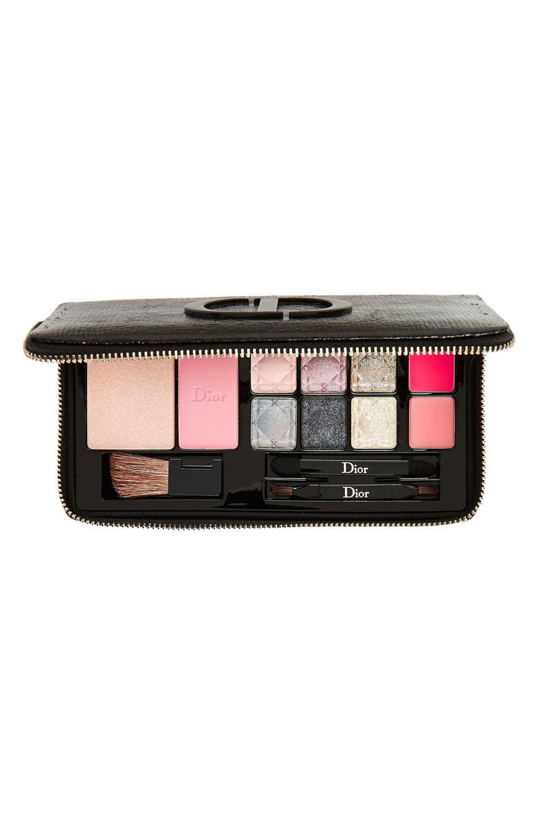 DIOR 'Couture Creations' Palette, Main, color, 000