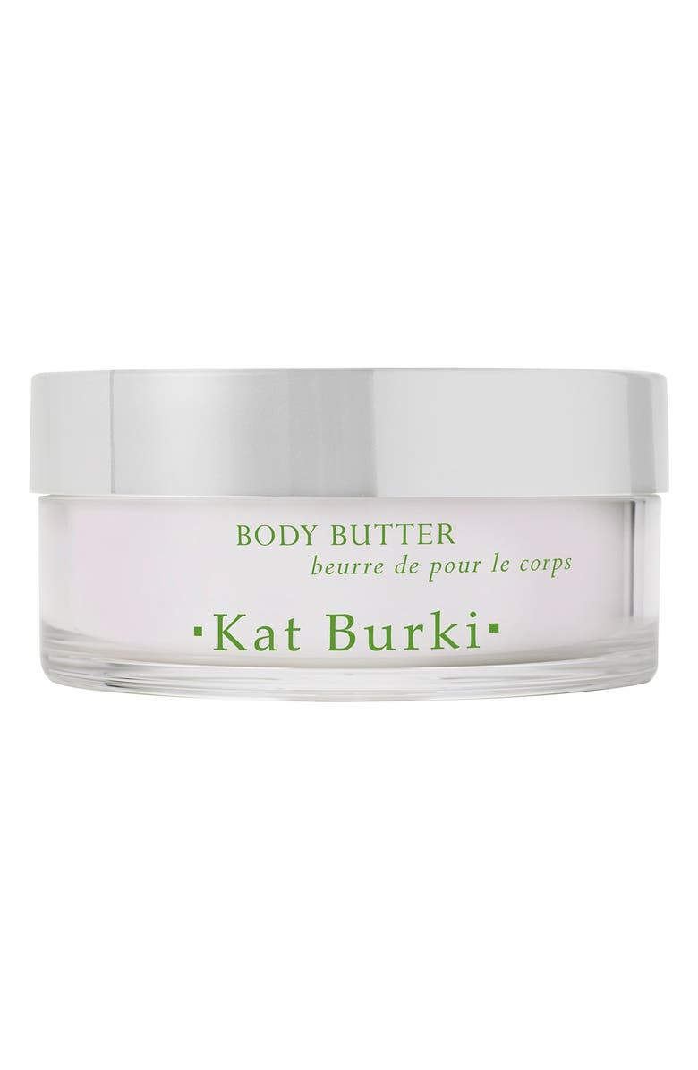 KAT BURKI Body Butter, Main, color, NO COLOR