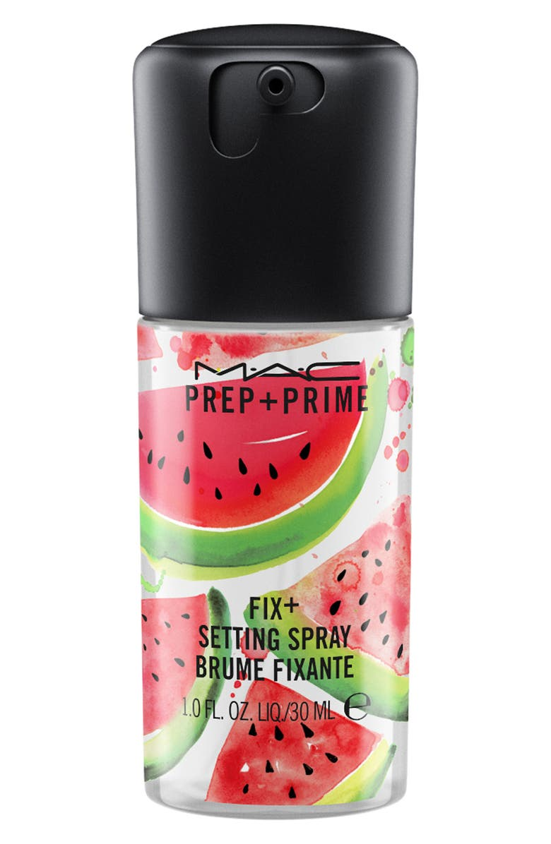 MAC COSMETICS MAC Scented Prep + Prime Fix+ Mini, Main, color, 960