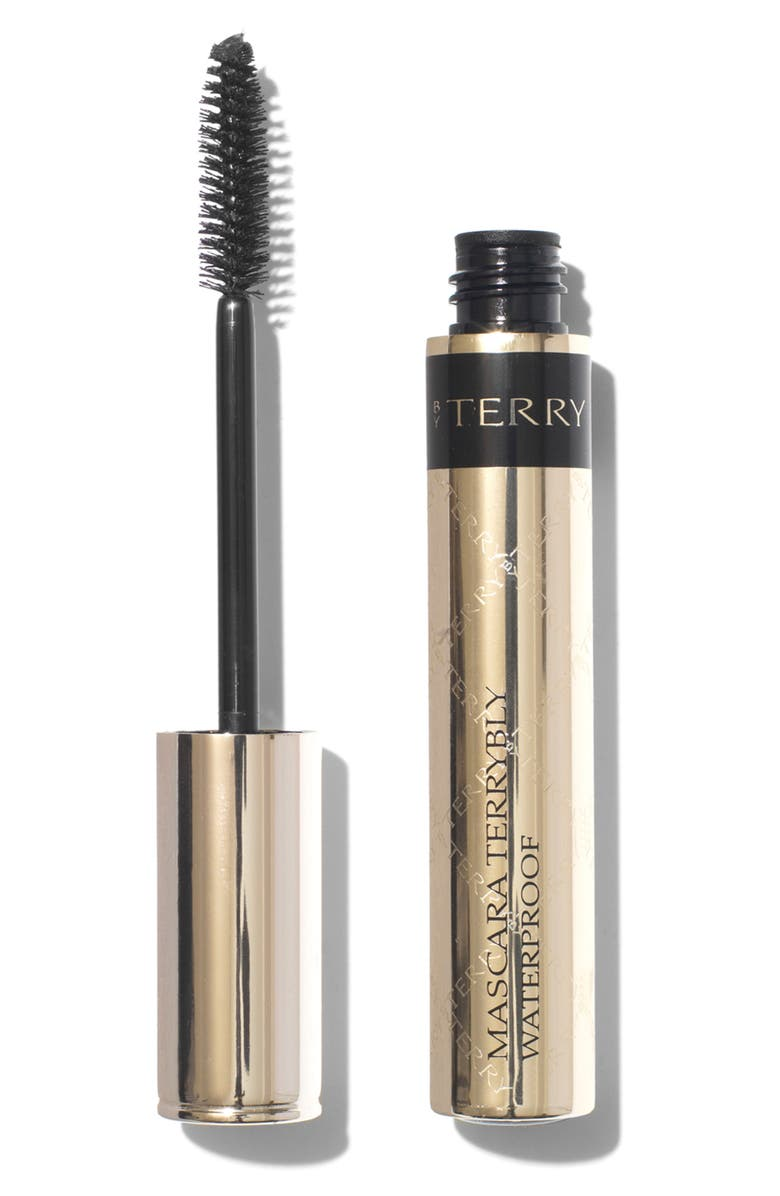 BY TERRY Terrybly Waterproof Mascara, Main, color, NO COLOR