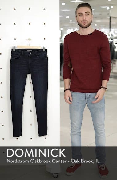 Emma Low Rise Ankle Skinny Jeans, sales video thumbnail