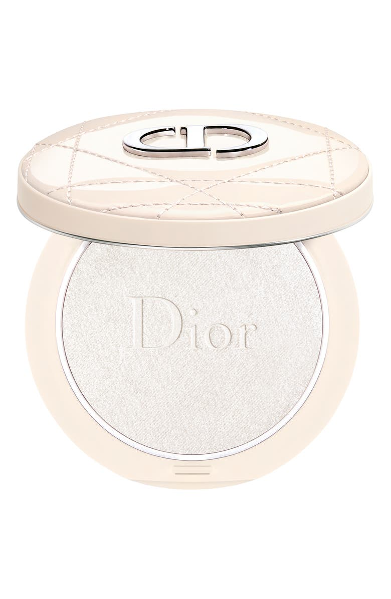DIOR Forever Couture Luminizer Highlighter Powder, Main, color, 03 PEARLESCENT GLOW