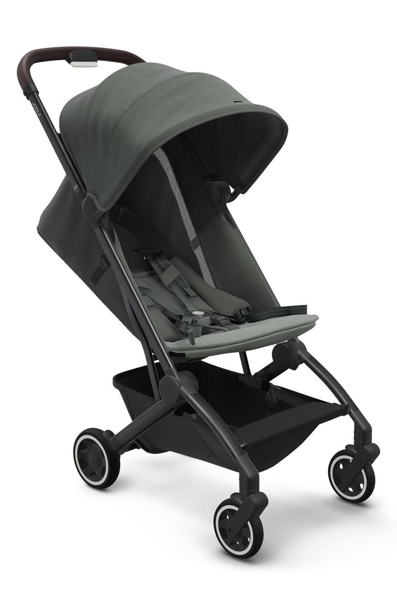 JOOLZ Aer Stroller, Main, color, MIGHTY GREEN