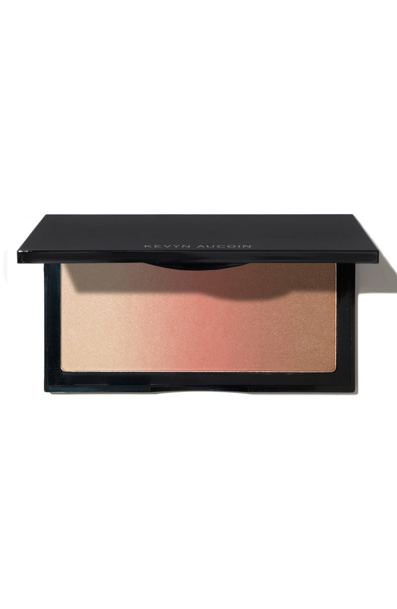 KEVYN AUCOIN BEAUTY SPACE.NK.apothecary Kevyn Aucoin Beauty The Neo-Bronzer Face Palette, Main, color, 650