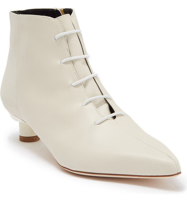 TIBI Asher Bootie, Main, color, 104
