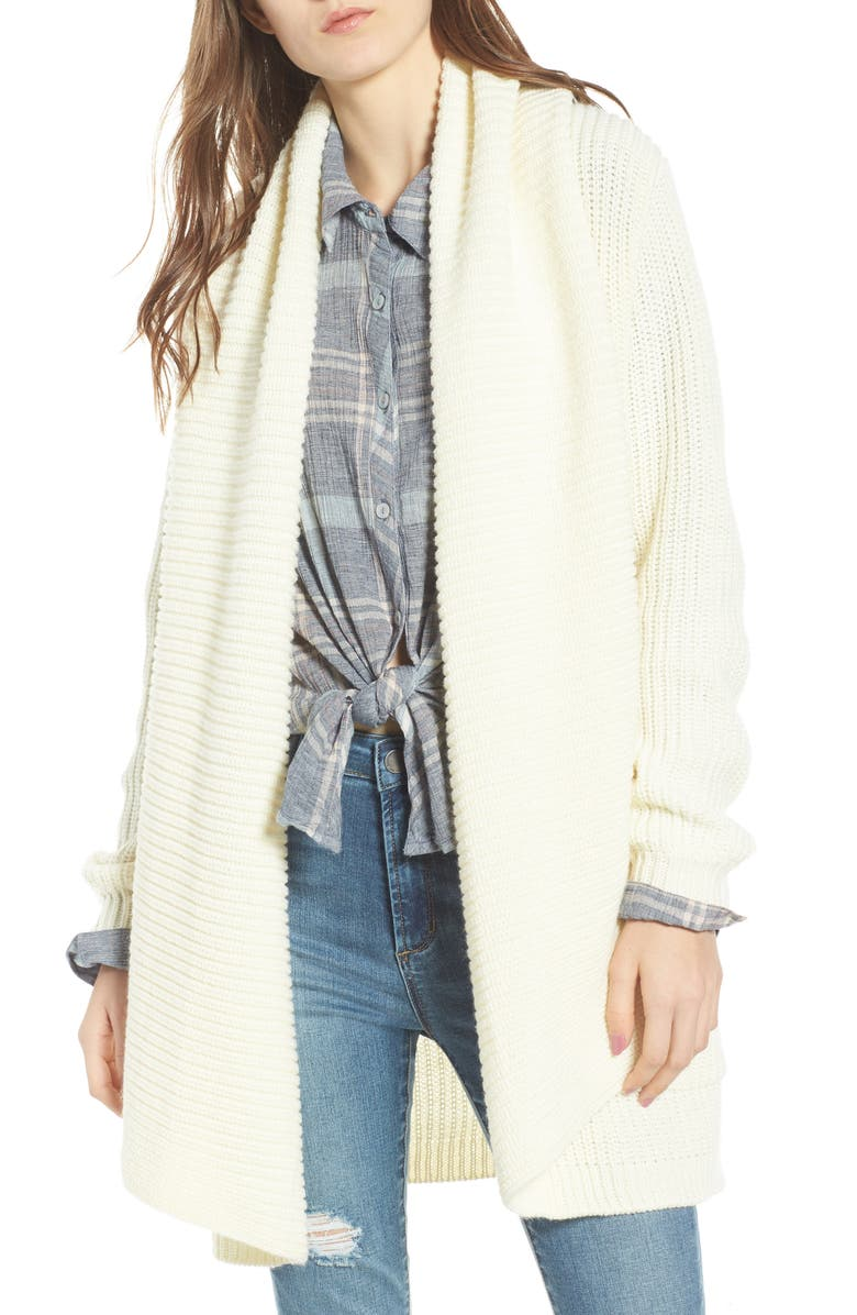 O'NEILL Galley Cardigan, Main, color, 100