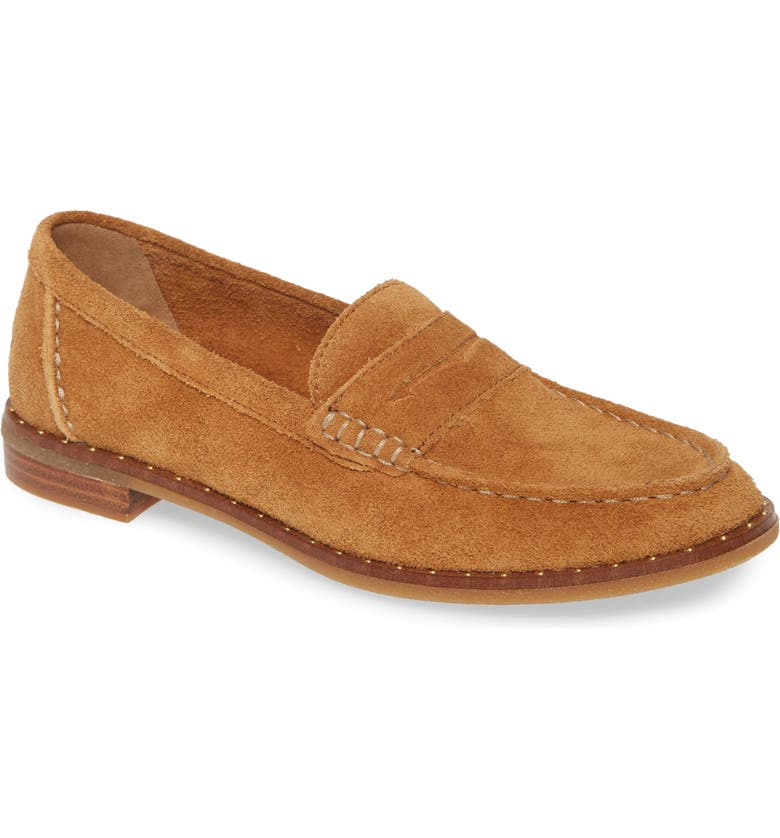SPERRY TOP-SIDER Seaport Penny Loafer, Main, color, 200