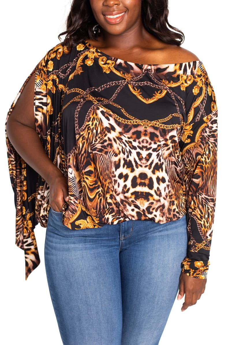 COLDESINA Jenny Convertible Top, Main, color, NOBILITY