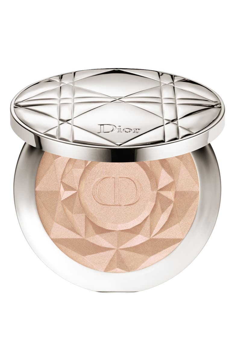 DIOR Diorskin Nude Air Luminizer Precious Rocks Shimmering Sculpting Powder, Main, color, 250