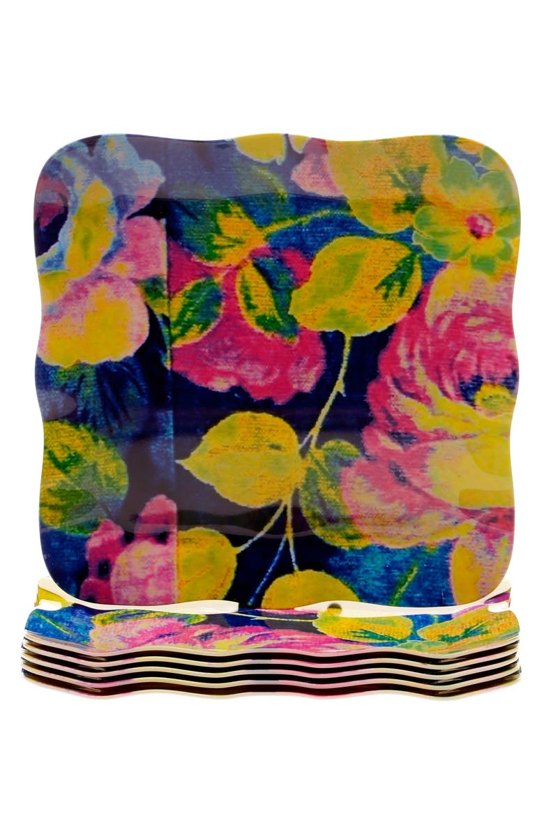 POETIC WANDERLUST Tracy Porter<sup>®</sup> For Poetic Wanderlust<sup>®</sup> 'Duchess' Dinner Plates, Main, color, Blue