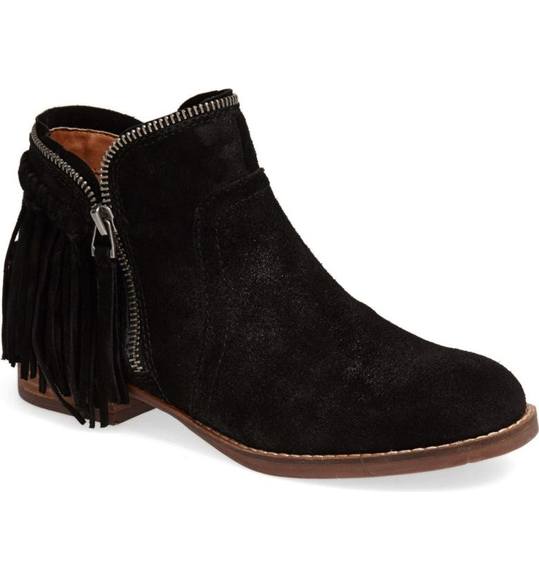 DV BY DOLCE VITA DV Footwear 'Fisher' Bootie, Main, color, 004