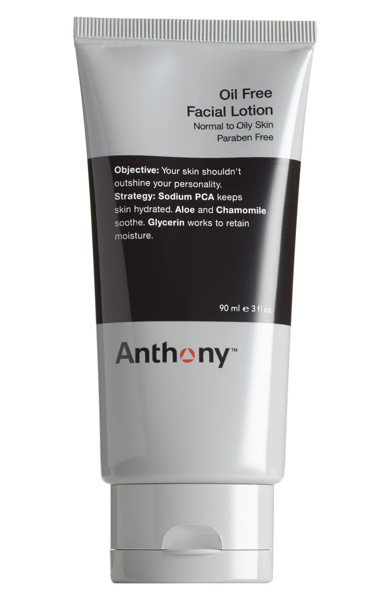 ANTHONY<SUP>™</SUP> Oil Free Facial Lotion, Main, color, 000
