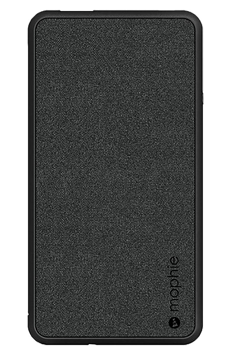 MOPHIE powerstation plus portable charger, Main, color, 002