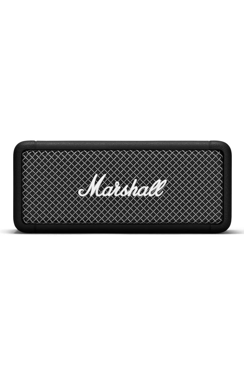 MARSHALL Emberton Portable Speaker, Main, color, 001