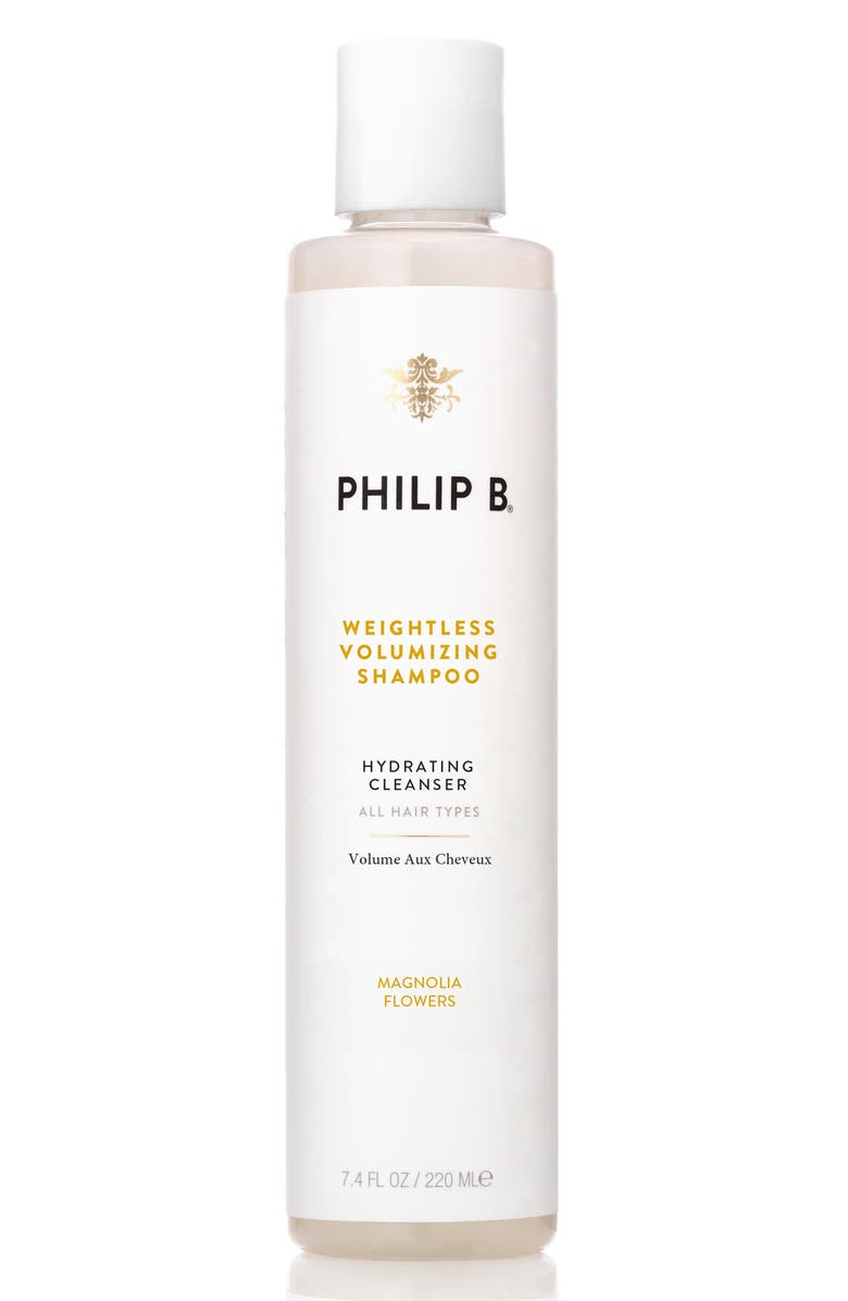 PHILIP B<SUP>®</SUP> Weightless Volume Shampoo, Main, color, NO COLOR