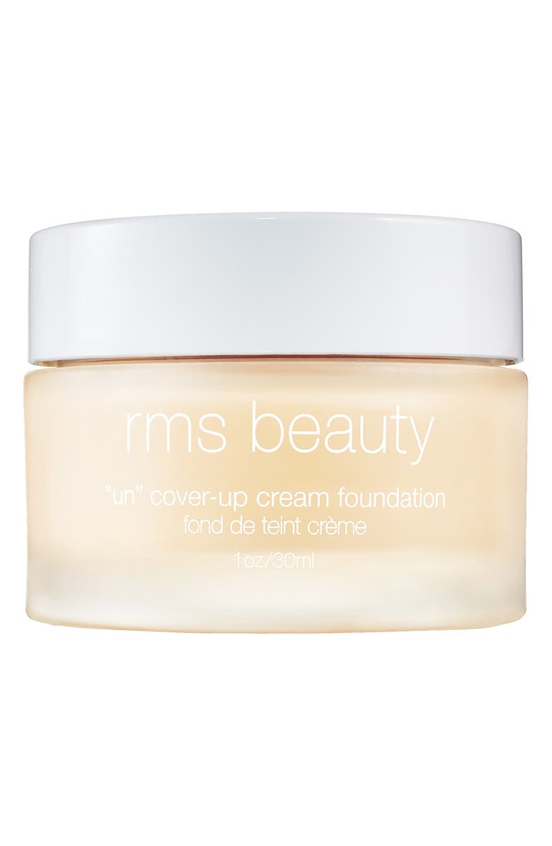 RMS BEAUTY Un Cover-Up Cream Foundation, Main, color, 11 - IVORY
