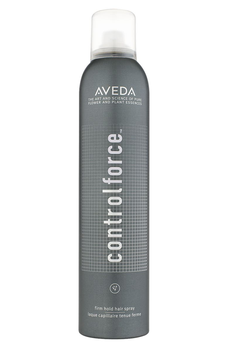 AVEDA control force<sup>™</sup> Firm Hold Hair Spray, Main, color, No Color