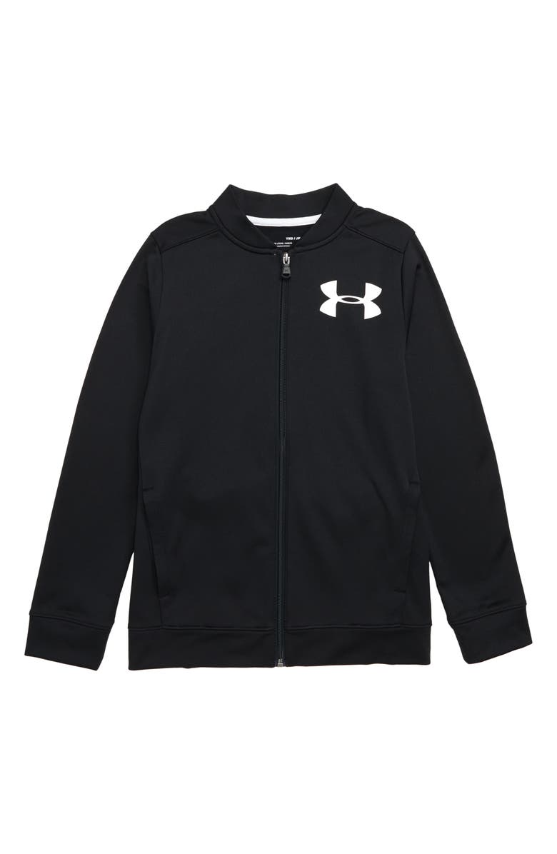 UNDER ARMOUR Pennant 2.0 Jacket, Main, color, 002