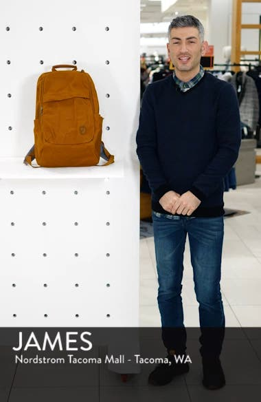 Räven 20L Backpack, sales video thumbnail