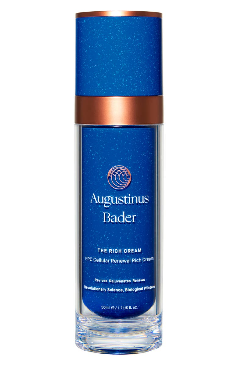 AUGUSTINUS BADER The Rich Cream, Main, color, NO COLOR