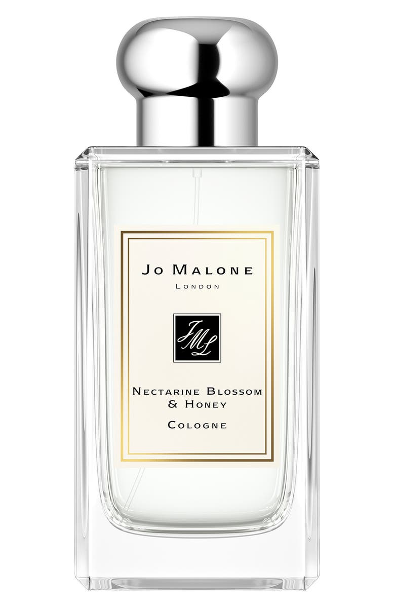 JO MALONE LONDON<SUP>™</SUP> Nectarine Blossom & Honey Cologne, Main, color, NO COLOR