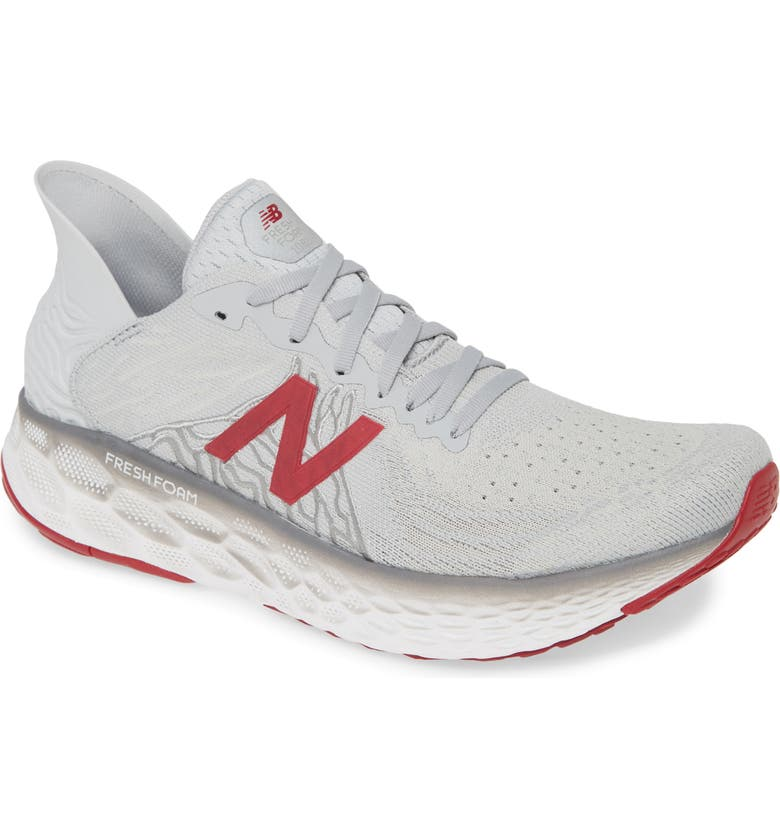 NEW BALANCE 1080v10 Running Shoe, Main, color, SUMMER FOG