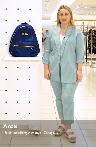 The Large Backpack, sales video thumbnail